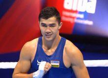 Dilshodbek Ruzmetov: