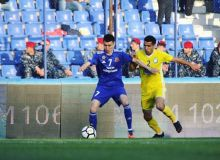 FC Kizilkum and Nodir Kamolov mutually agree to cancel the contract