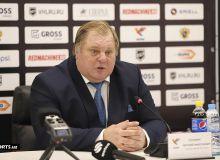 Евгений Попихин: Отличные игры, отличный соперник