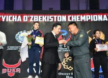 Which is the strongest coach, Mars Kuchkarov or Marat Kurbanov? Elshod Rasulov answered