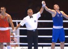 Bahodir Jalolovning printsipial raqibi professional boksga o'tdi