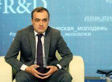 Новым министром физической культуры испорта стал Дилмурод Набиев