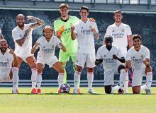 """""""Реал""""нинг """"Манчестер Сити""""га қарши ўйин учун қайдномаси маълум бўлди"""