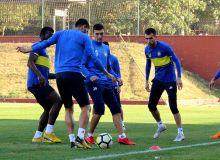 «Пахтакор» приступил к подготовке к матчу против «Металлурга»