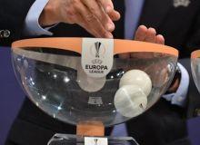 Европа лигаси 1/16 финал босқичига қуръа ташланди