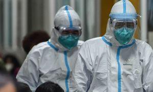 Ла Лига Хитойга коронавирусга қарши курашиш учун 5 тонна гель юборади