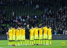 Наши легионеры: Команда Хамдамова близка к вылету из Премьер-лиги