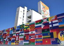 Юношеская Олимпиада: Программа выступлений спортсменов Узбекистана на 8 октября