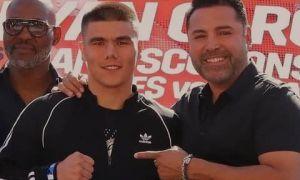 Бектемир Мелиқўзиев билан ҳамкорлик қилаётган промоутер UFC вакилига қарши жанг қилади