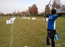 Прошёл Чемпионат Узбекистана по стрельбе из лука среди юниоров
