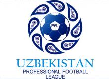 Календарь XXIV Чемпионата Узбекистана: женщины, высшая лига.