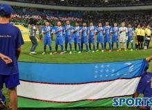 Рейтинг ФИФА: Узбекистан вновь теряет позиции