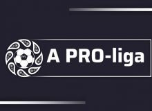 Про-лига А: Время начала матчей 9-го тура