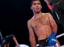 Uzbek MMA fighter will fight in the summer in the US