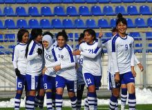 Uzbekistan on the brink of title after IR Iran win