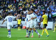 Видеообзор матча Швеция - Узбекистан, в котором отличился Шомуродов