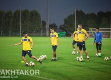 FC Pakhtakor to face Al Shabab SC of Oman in Al Ain