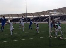 Наши легионеры: Команда Хасанбаева начала участие в Кубке АФК с поражения