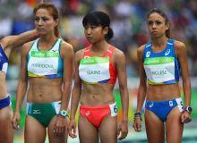 Енгил атлетика: Ситора Ҳамидова кучли ўнликда