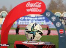 Match Highlights. FC Kizilkum 0-0 FC Sogdiana