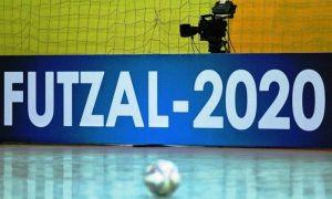 В Алмалыке начался 4-тур чемпионата страны по футзалу.