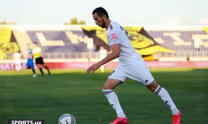 Match Highlights. FC AGMK 1-0 FC Mashal