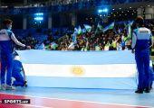Футзал. Аргентина – Ўзбекистон 03.02.2021