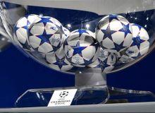 Футбол ТВ бугун Чемпионлар лигаси ва Европа лигаси чорак финалига қуръа ташлаш маросимини жонли эфирда кўрсатади