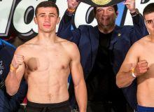FULL FIGHT | Israil Madrimov vs Vladimir Hernandez