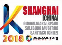 Каратисты Узбекистана вылетели в Шанхай для участия в рейтинговом турнире