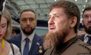 Рамзан Кадиров: Жавоб бераманки, Емельяненкони бир зарба билан йиқитаман