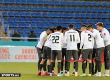 Единственный гол решил исход матча «Сурхан» - АГМК
