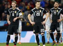 Мессисиз қолган Аргентина Германия ва Эквадорга қарши ўйинлар учун кимларни чақирди?