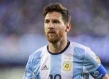 Сампаоли: Аргентина бу - мендан кўра кўпроқ Мессининг жамоаси