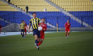 Суперлига: «Пахтакор» одержал непростую победу над «Навбахором»