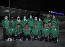 Дзюдоисты Саудии проведут учебно-тренировочные сборы в Ташкенте