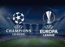 Расман! Чемпионлар лигаси ва Европа лигаси финаллари номаълум муддатга қолдирилди
