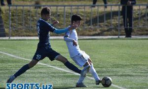 Photo Gallery. FC Bunyodkor vs FC Bukhara Friendly Match