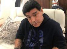 Биласизми? ФИФА ЖЧ-2018да иштирок этаётгани учун Марадонага пул тўлайди