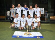 Приглашаем любителей футбола участвовать в лиге Fair Play Uzbekistan
