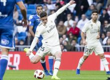 "Marca: ""Реал"" ярим ҳимоячи билан шартномани узайтирди"