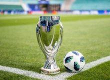 Европа футболига кутилмаган зарба