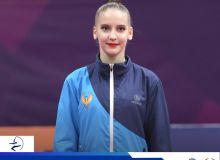 «Они будут защищать честь страны в Токио»: Представительница художественной гимнастики — Сабина Ташкенбаева