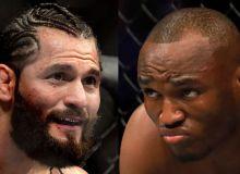 UFC Masvidalni Kamaru Usmanga qarshi jang qilishga qanday ko'ndirdi?