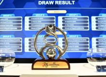 2019 AFC Champions League Official Draw held in Kuala Lumpur