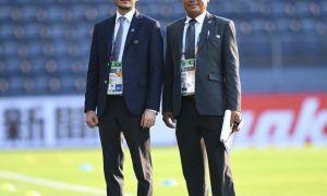 На матче Кубок АФК «Худжанд» - «Нефтчи» будет работать комиссар из Узбекистана