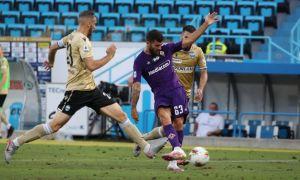 """""""Fiorentina"""" so'nggi daqiqalarda g'alabani ilib ketdi (video)"""