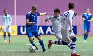 Юношеская сборная Узбекистана завершила участие в турнире «Кубок развития-2020»