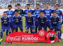 FC AGMK, Dilshod Juraev renew the contract for another 12-month period