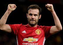 """""""Кристиансунд"""" – """"Манчестер Юнайтед"""" 0:1 (видео)"""